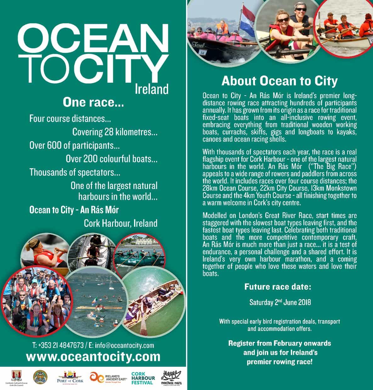 invitation ocean to city an rás mór saturday 2 june 2018
