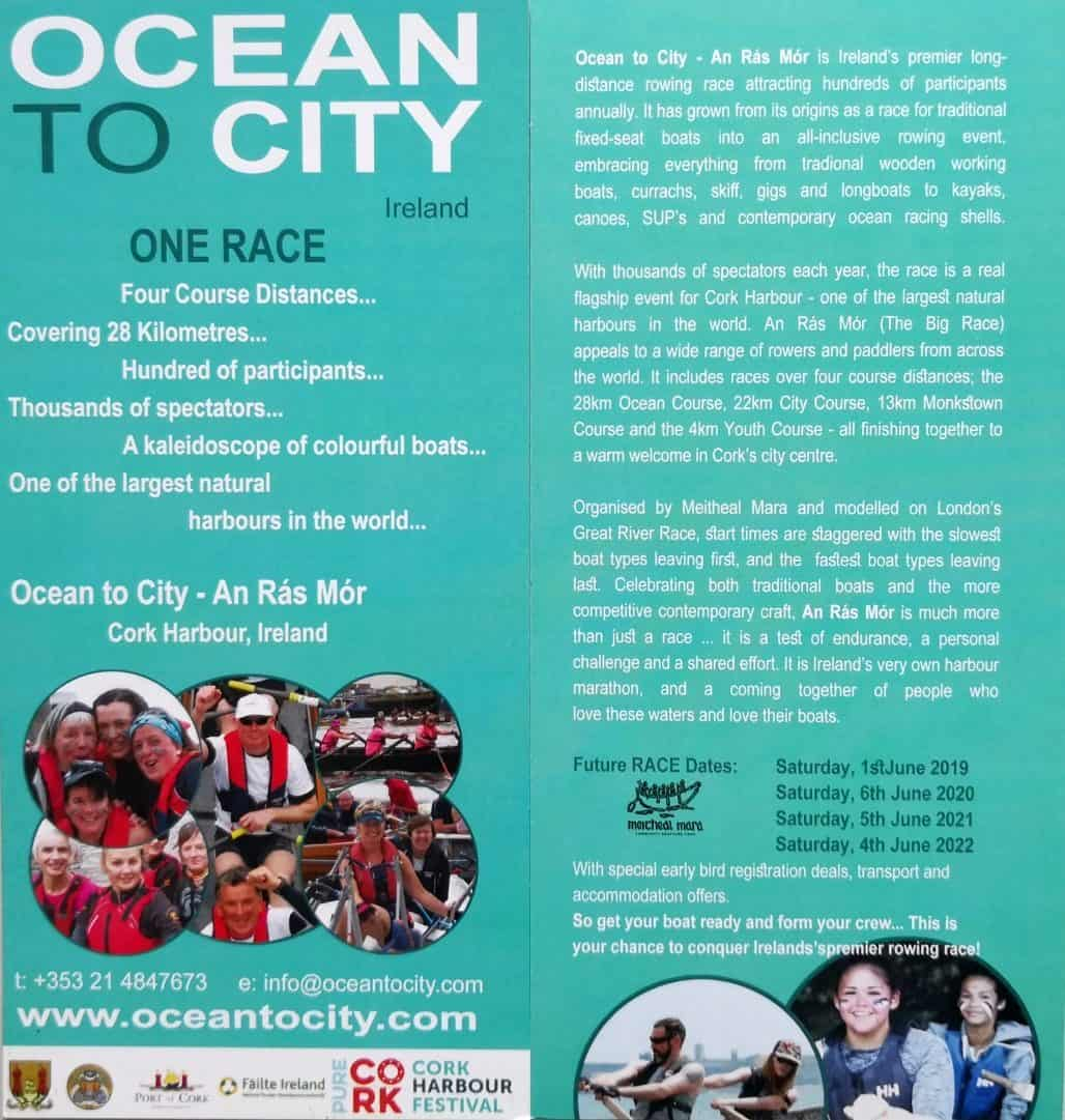 invitation ocean to city an rás mór saturday 1 june 2019